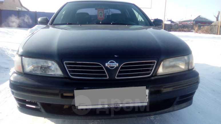 Nissan Maxima, 1996 год, 155 000 руб.