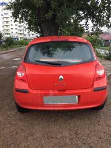 Renault Clio, 2008 г., Иркутск