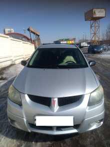 Pontiac Vibe, 2003 г., Новокузнецк