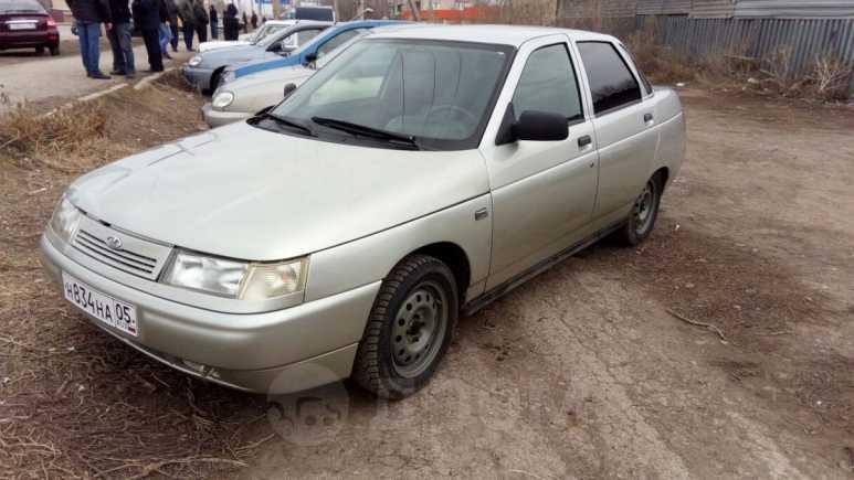 Лада 2110, 2006 год, 135 000 руб.