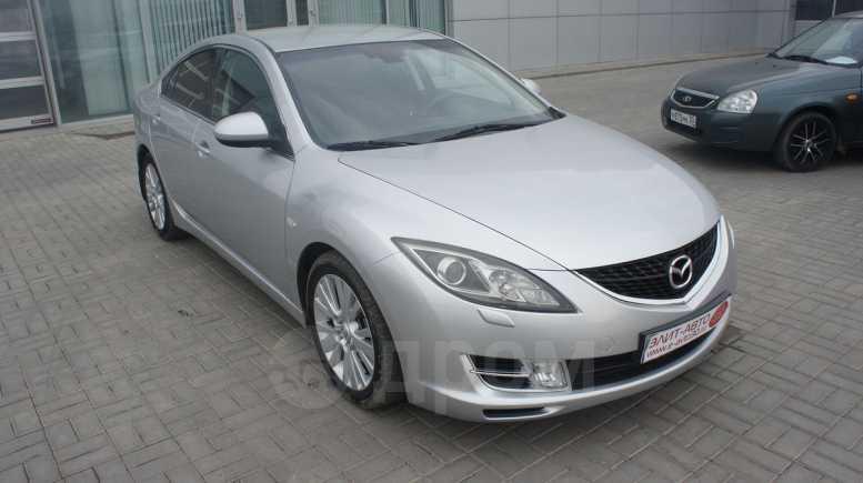 Mazda Mazda6, 2007 год, 575 000 руб.