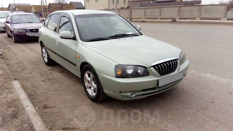 Hyundai Elantra, 2003 год, 220 000 руб.