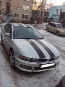Mitsubishi Galant, 2004 г., Екатеринбург