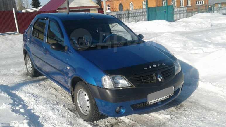 Renault Renault, 2007 год, 180 000 руб.