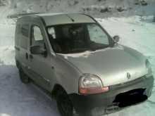 Renault Kangoo, 2002 г., Барнаул