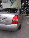 Nissan Primera, 2003 год, 310 000 руб.