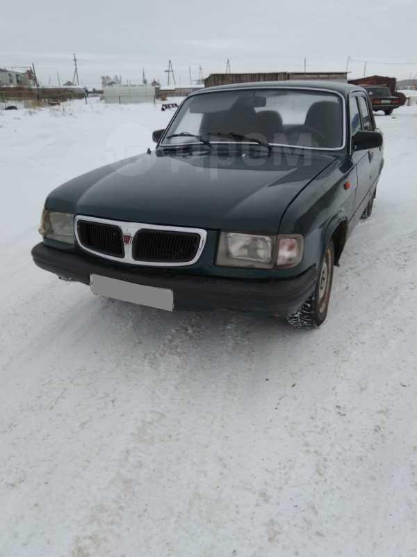 ГАЗ 3110 Волга, 1998 год, 27 000 руб.