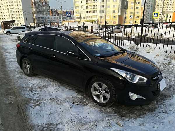 Hyundai i40, 2014 год, 1 000 000 руб.