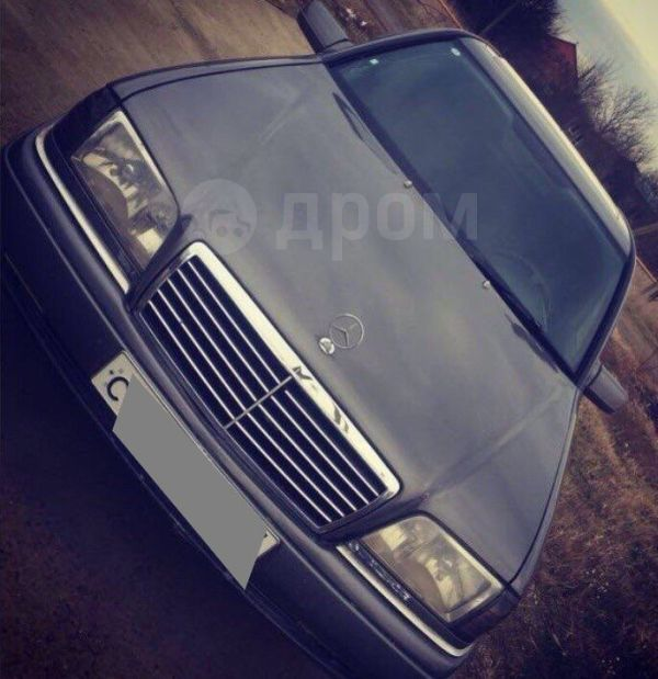 Mercedes-Benz C-Class, 1995 год, 179 000 руб.