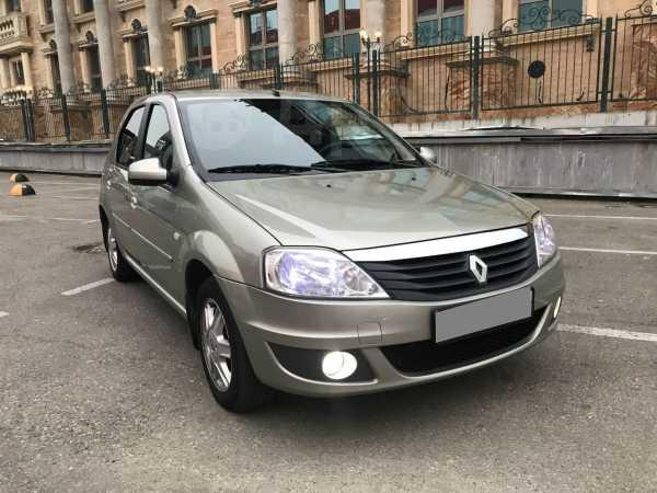Renault Logan, 2013 год, 370 000 руб.