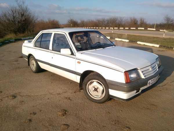 Opel Ascona, 1988 год, 65 000 руб.