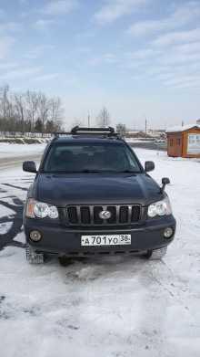 Иркутск Kluger V 2002