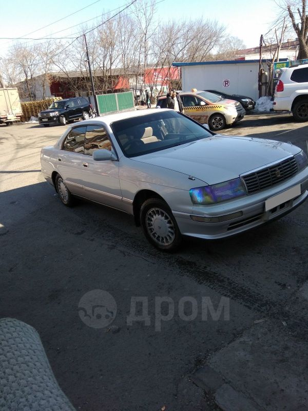Toyota Crown, 1995 год, 450 000 руб.