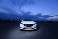 Ленинск-Кузнецкий Mazda6 2015