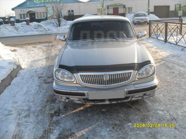 ГАЗ 31105 Волга, 2006 год, 79 000 руб.