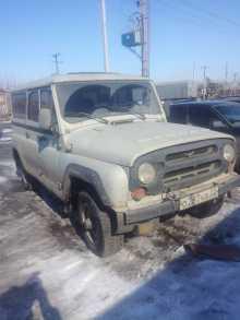 Новоалтайск 3153 2003