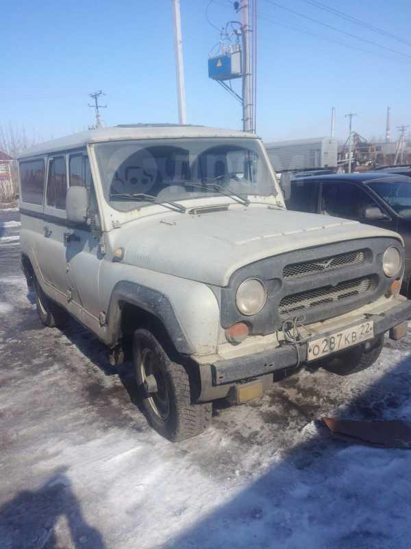 УАЗ 3153, 2003 год, 165 000 руб.