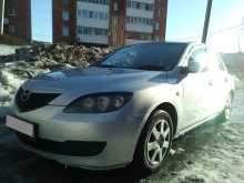 Mazda Axela, 2009 г., Иркутск