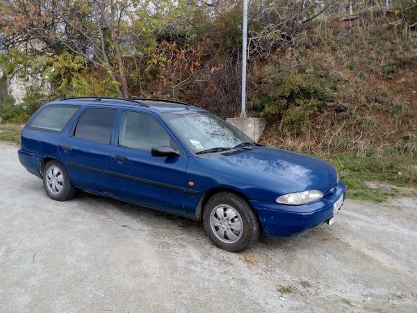 Ford Mondeo, 1994 год, 120 000 руб.