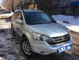 Новокузнецк CR-V 2011