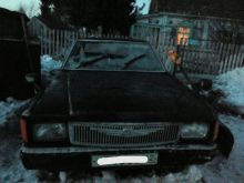 Мыски Седрик 1983