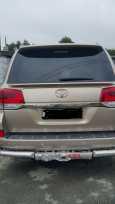 Toyota Land Cruiser, 2016 год, 4 250 000 руб.