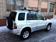 Suzuki Escudo, 2001 г., Владивосток