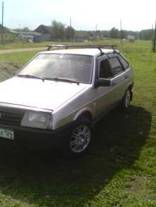 Зеленогорск 2109 2002