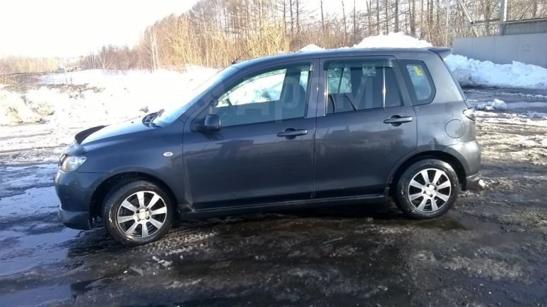 Mazda Demio, 2006 год, 267 000 руб.