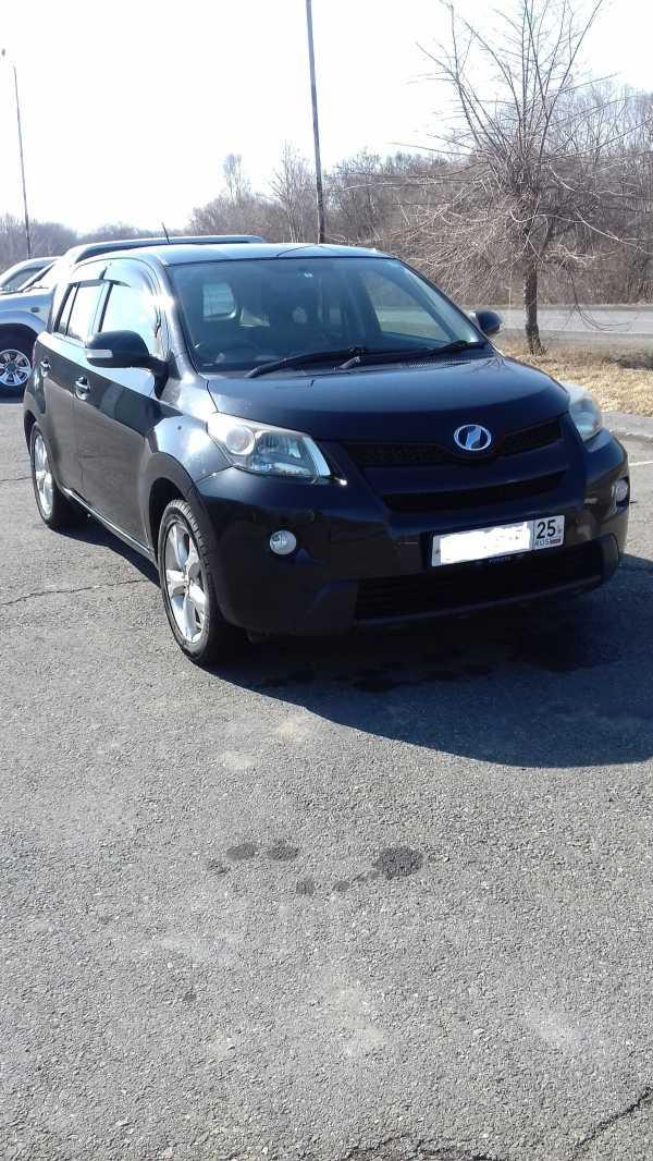 Toyota ist, 2007 год, 520 000 руб.