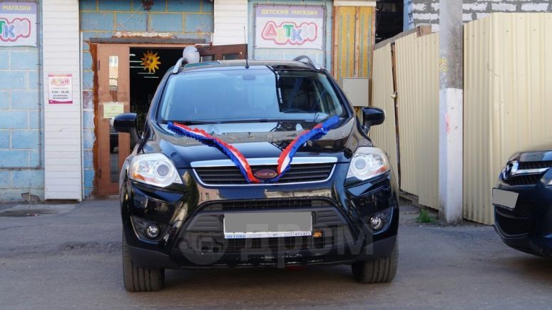 Ford Kuga, 2010 год, 730 000 руб.