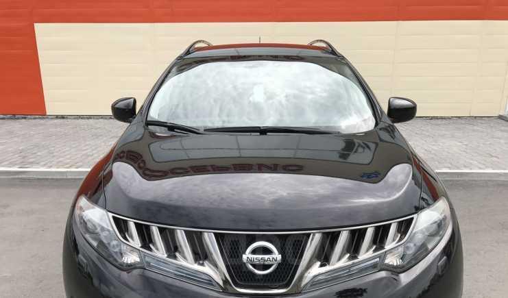 Nissan Murano, 2009 год, 910 000 руб.