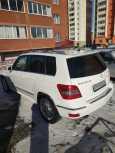 Mercedes-Benz GLK-Class, 2011 год, 950 000 руб.