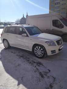 Копейск GLK-Class 2011