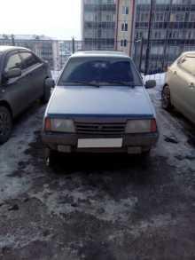 ВАЗ (Лада) 21099, 2001 г., Томск