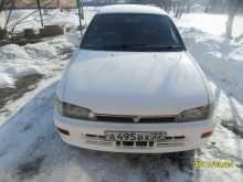 Советское Sprinter 1994
