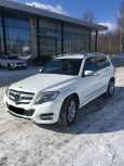 Mercedes-Benz GLK-Class, 2013 год, 1 639 000 руб.