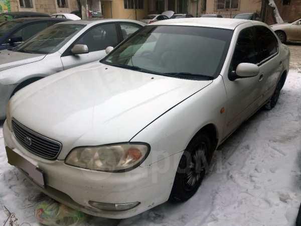 Nissan Cefiro, 1999 год, 365 000 руб.