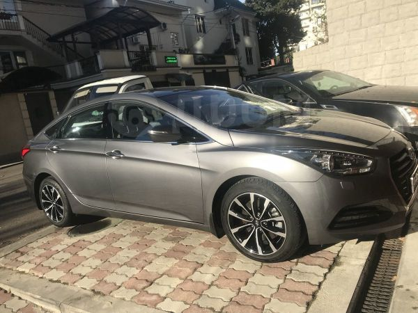 Hyundai i40, 2015 год, 940 000 руб.
