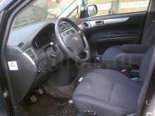 Усть-Кут Avensis Verso 2001