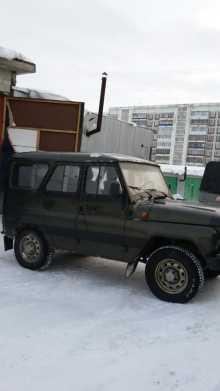 Стрежевой Хантер 2013