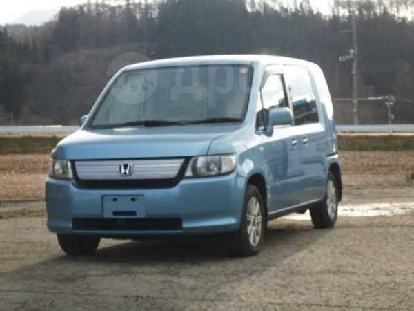 Honda Mobilio Spike, 2006 год, 160 000 руб.