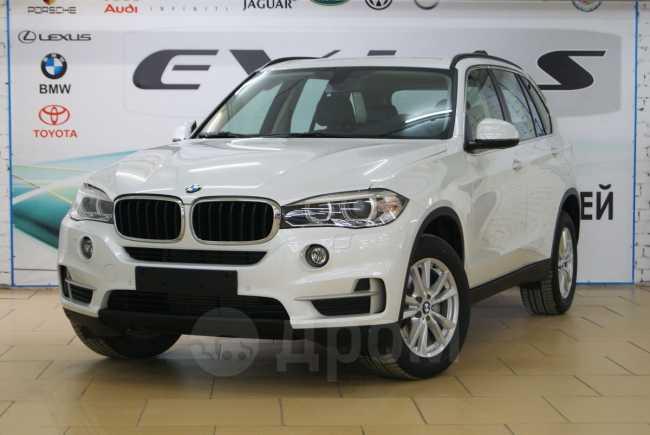 BMW X5, 2018 год, 3 500 000 руб.