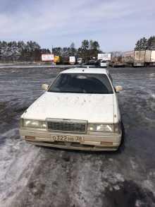 Иркутск Мазда Люси 1990