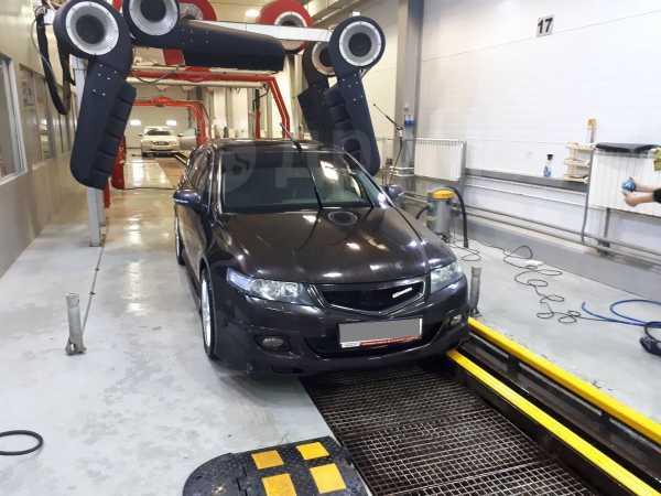 Honda Accord, 2008 год, 653 000 руб.
