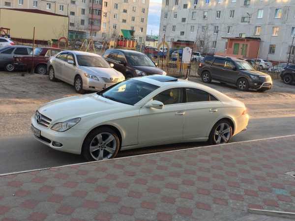 Mercedes-Benz CLS-Class, 2008 год, 999 999 руб.