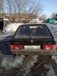 Лада 2109, 1993 год, 46 500 руб.