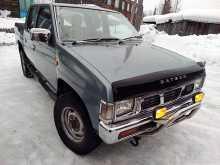 Томмот Datsun 1993