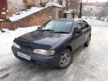 Новосибирск Пульсар 1995
