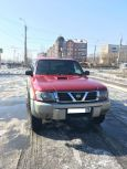 Nissan Patrol, 1998 год, 699 000 руб.